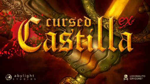 Featured Image Cursed Castilla at Abylight Studios