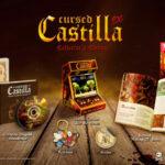 Cursed Castilla Collector's Edition: preorder today on our web shop!