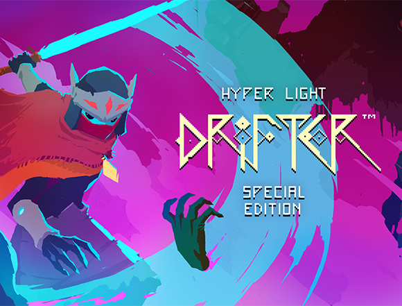 Hyper Light Drifter Success Story at Abylight Studios