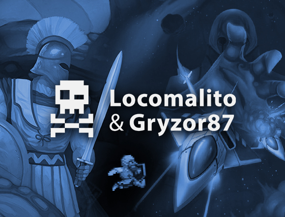 Locomalito success story at Abylight Studios