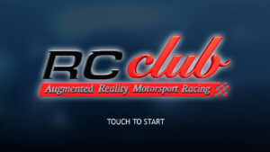RC Club warms up its engine for iPhone and iPad!