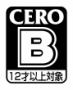 CERO B Rating Japan at Abylight Studios