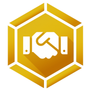 Commitment Icon at Abylight Studios